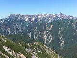 Mt. Jonen-dake