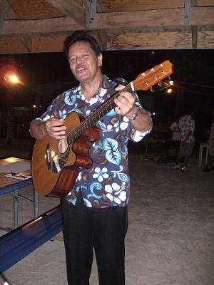 Archie Echaliko