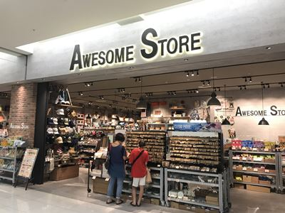 Awesome Store in Tokyo, Japan