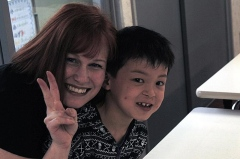 Radio station-inspired aid finally headed to Japan orphanages