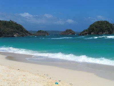 Boracay's Ilig-Iligan Beach