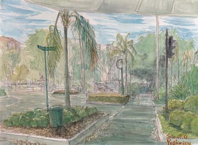 Cairns Sheridan St.