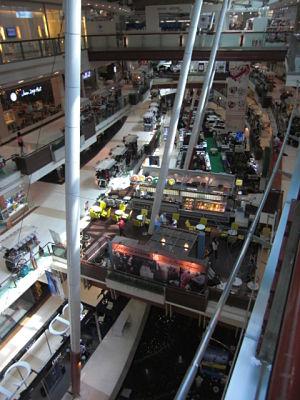 Central Festival Shopping Mall, Phuket Town