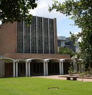 the former Central Presbyterian Church
