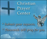 Christian Prayer Center