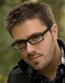 "Danny Gokey sings ""My Best Days Are Ahead of Me"""