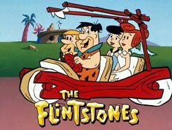 Flintstones TV show