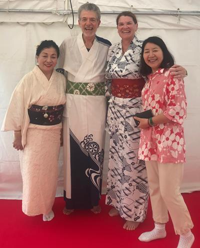 free yukata, 2018 Women's Softball World Championship