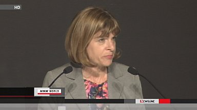 French company Areva to decontaminate Daiichi water