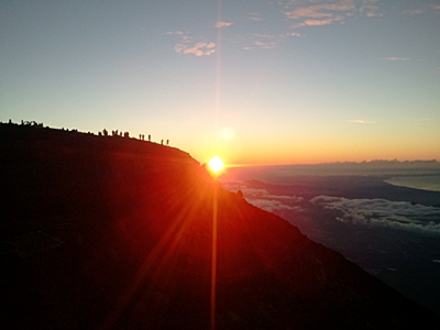 Fuji-san goraiko 2012-08-22