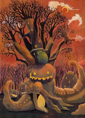 Halloween 2010 by Yoshimizu Koike