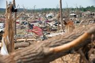 Hueytown, Alabama tornado