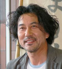 veteran actor Koji Yakusho