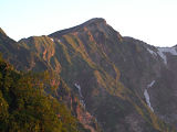 Mt. Kashimayari-ga-dake