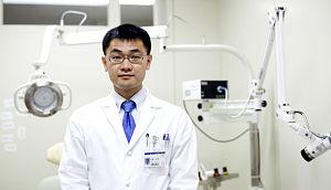 physician Munetaka Ushio