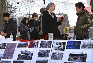Purdue University raises more than $22K for Japan relief