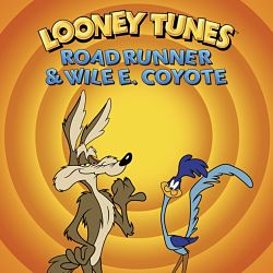 Road Runner & Wile E. Coyote