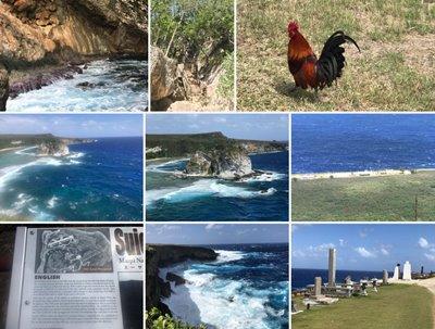 Saipan - Feb. 2020