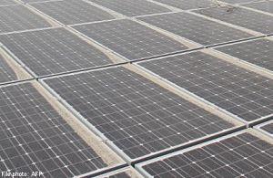 Japan plans solar panels for all new buildings