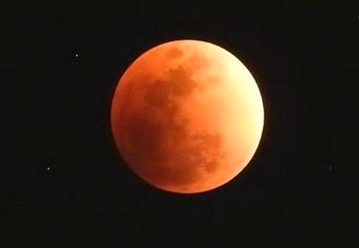 Super Blue Moon Total Lunar Eclipse on Jan. 31, 2018