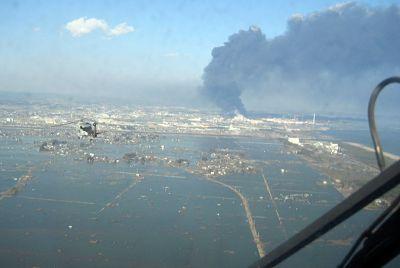 U.S. 7th Fleet moment of silence