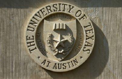 UT Austin plaque