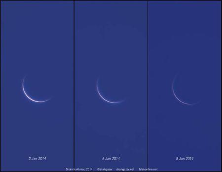 Sayonara disappearing Venus