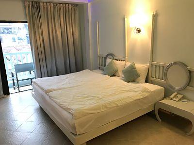 The Verandah Hotel Superior Room