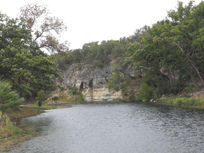 Windlinger Ranch, Kerrville, Texas
