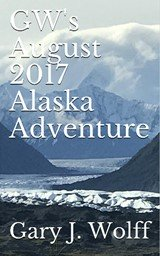 Alaska ebook cover