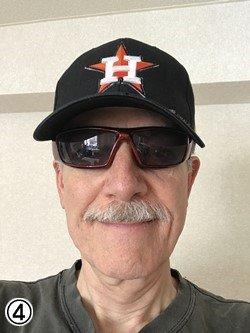 Astros beard 3