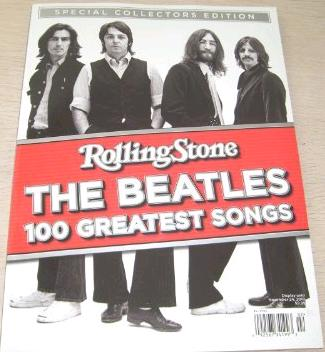 Beatles 100 Greatest Songs