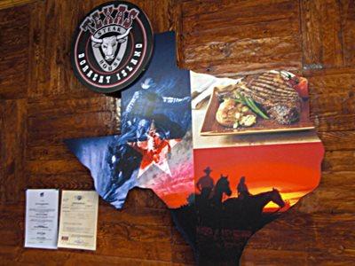 Boracay Texas Steakhouse