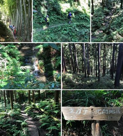 Chichibu hiking