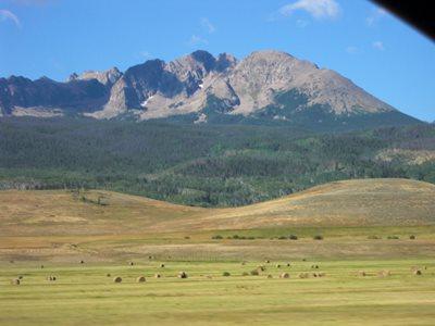 Colorado's Rocky Mountains