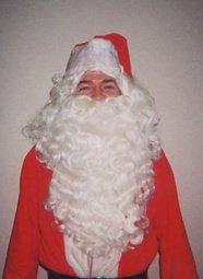Fat Santa Gary