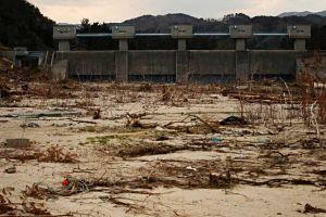 Fudai, Iwate floodgate