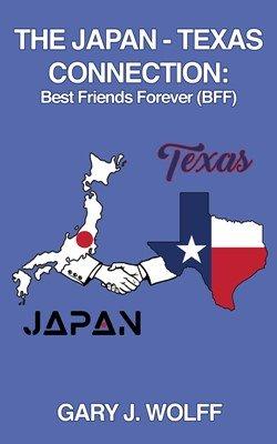 Japan - Texas ebook cover