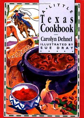 Little Texas Cookbook