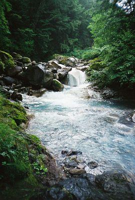Nigorigo River
