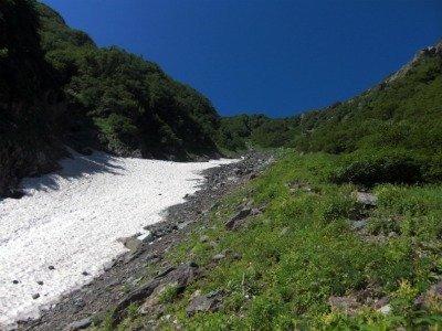 Okabasawa Valley