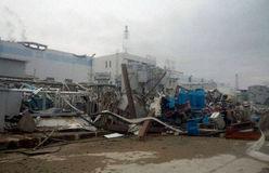 Restoration work at Fukushima plant suffers setback