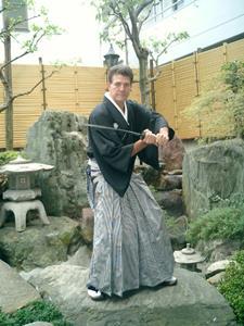 Samurai Gary 2