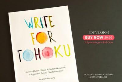 """Write for Tohoku"""