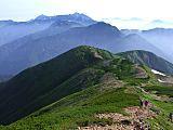 Mt. Yakushi-dake