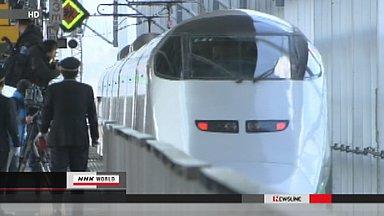 Yamagata Shinkansen fully resumes operations