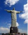 The statue of Christ on Corcovado
