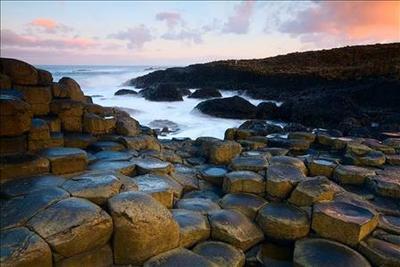 Giant's Causeway 1