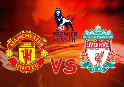 Liverpool vs. Manchester