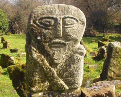 Janus Figure